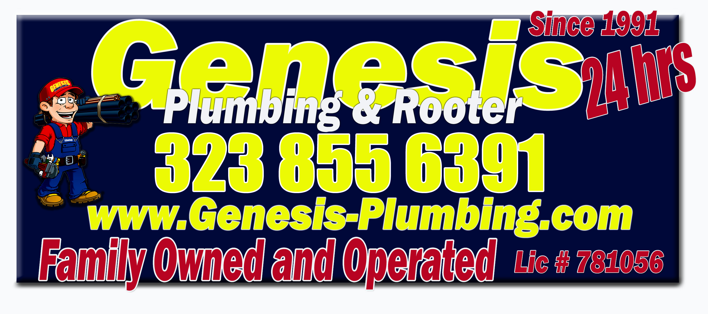 sewer repair & drain Cleaning